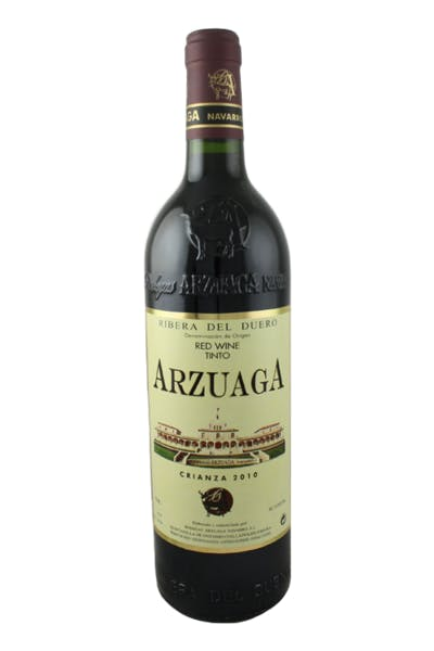 Arzuaga Navarro Crianza