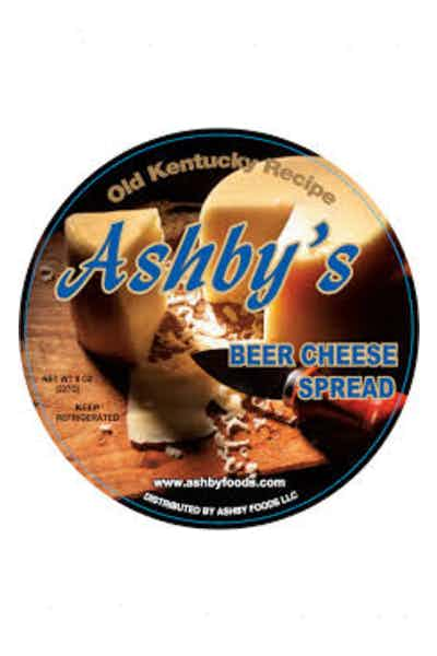 Ashby's Original Beer Cheese Spread