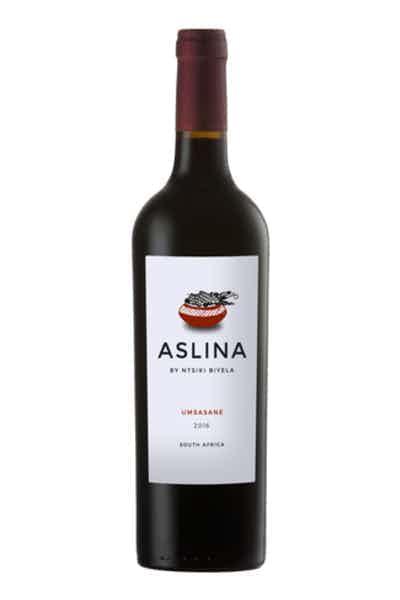 Aslina Umsasane Bordeaux Blend