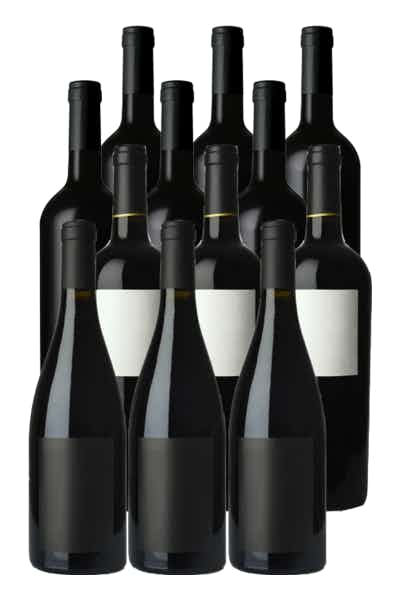 Assorted Case - Red Wine