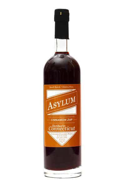 Asylum Cinnamon Zap