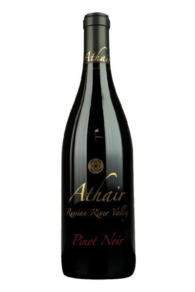 Athair Pinot Noir