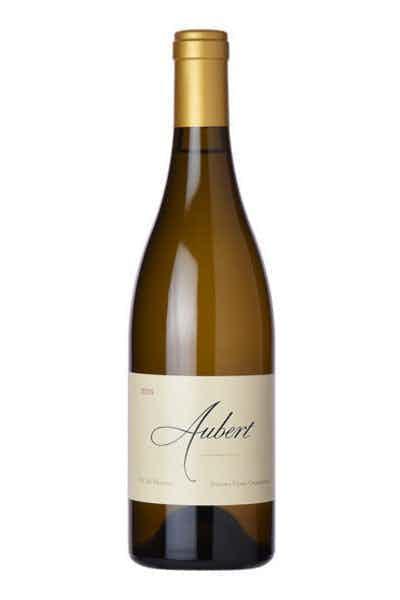 Aubert Larry Hyde & Sons Chardonnay