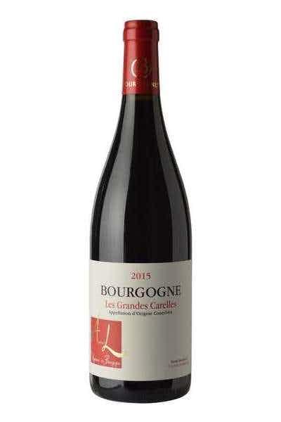Aubert Lefas Bourgogne Rouge