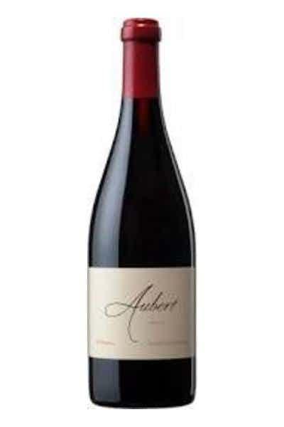 Aubert Sonoma Coast Pinot Noir