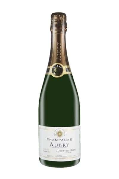 Aubry Brut Champagne