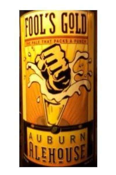 Auburn Alehouse Fool's Gold