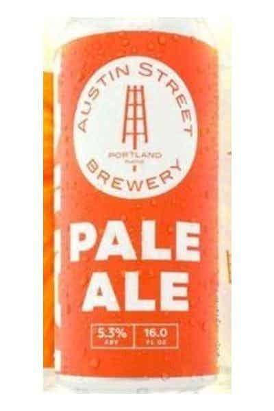 Austin Street Patina Pale Ale