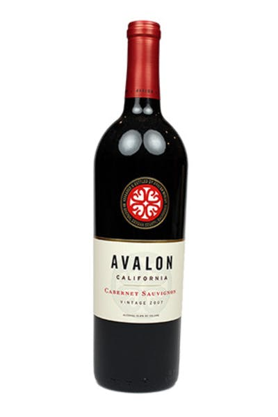 Avalon California Cabernet Sauvignon