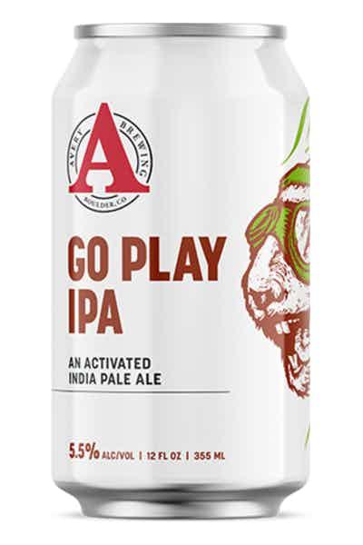 Avery Go Play IPA