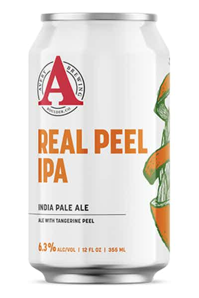 Avery Real Peel IPA