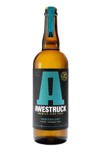 Awestruck Dry Cider
