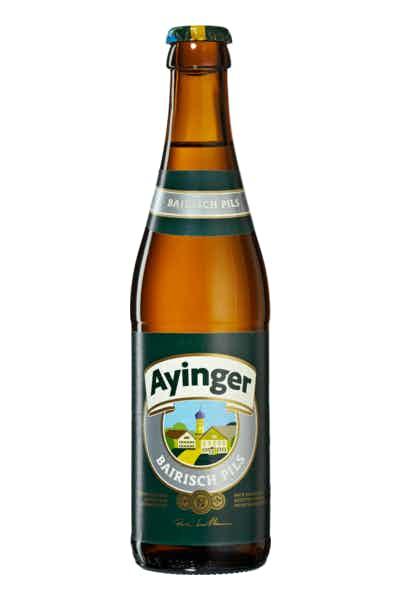 Ayinger Bairisch Pilsner