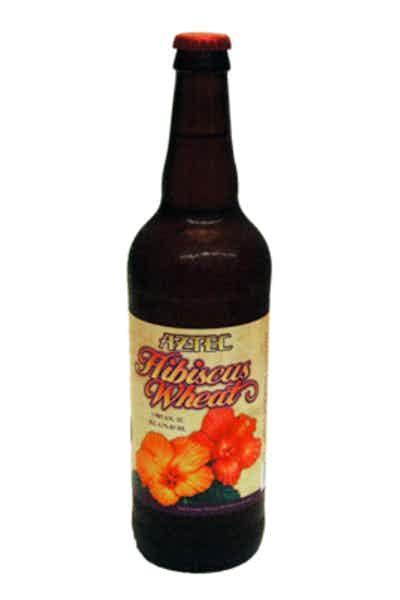 Aztec Hibiscus Wheat