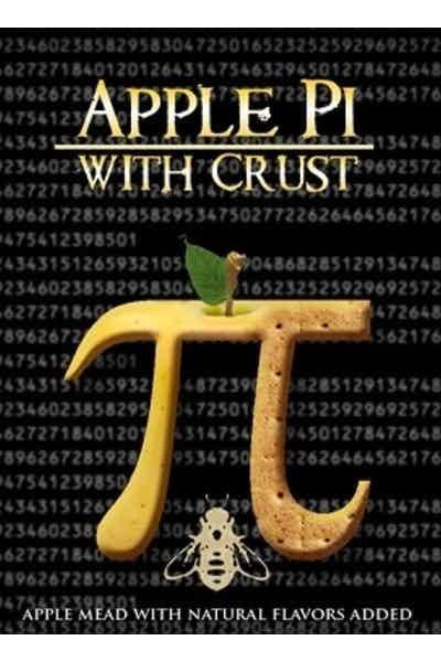 B Nektar Apple Pi with Graham Cracker Crust