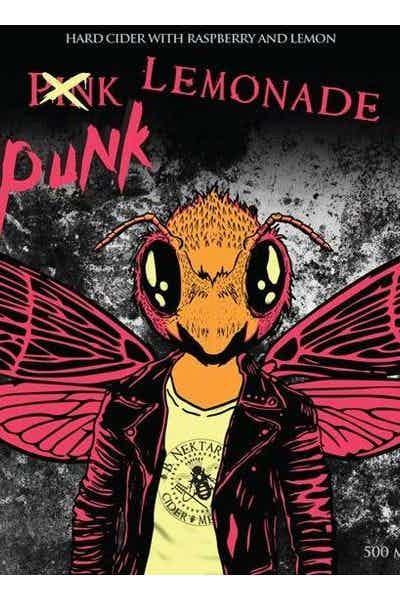 B. Nektar Punk Lemonade