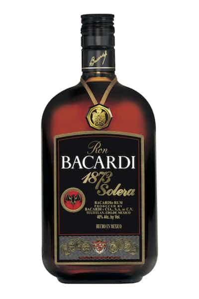 Bacardi Rum Solera