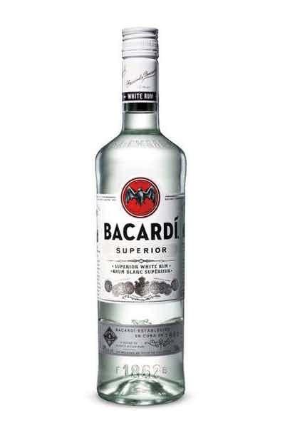 BACARDÍ Superior White Rum