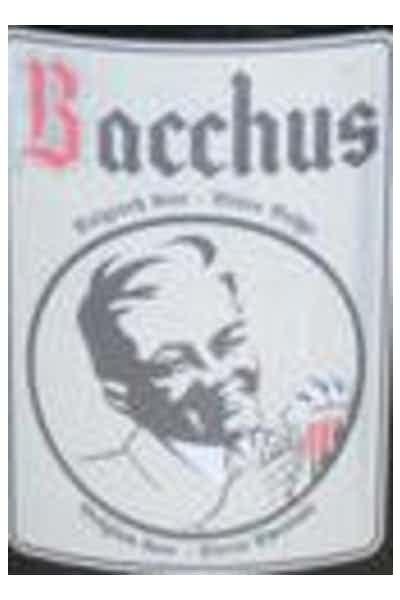 Bacchus Flanders Sour Red Ale
