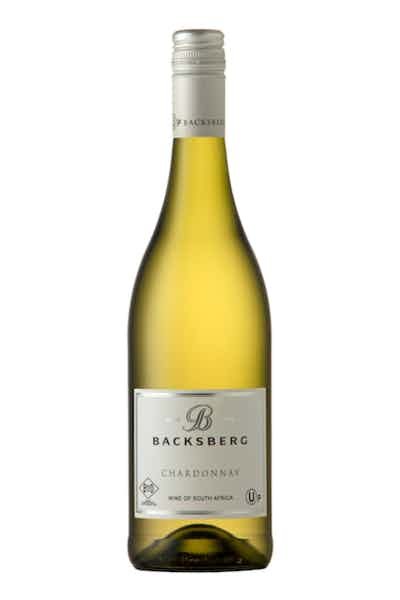 Backsberg Kosher Chardonnay