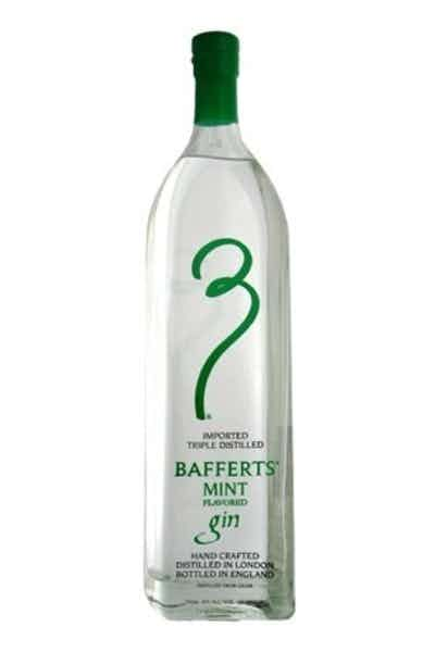 Bafferts Mint Flavored Gin
