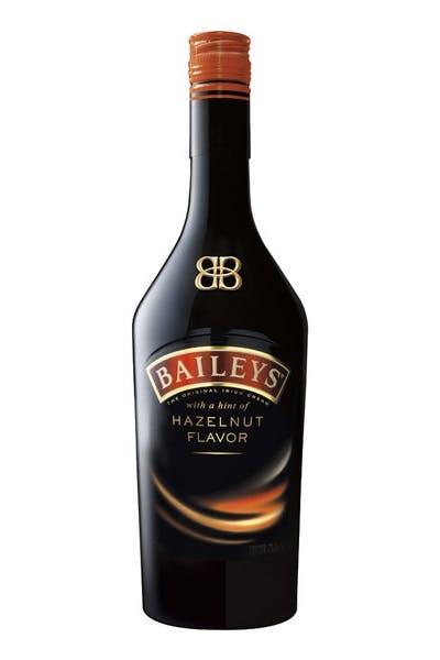Baileys Irish Cream Hazelnut
