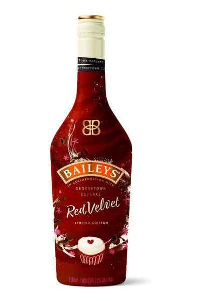 Baileys Red Velvet