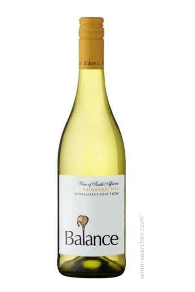 Balance Chardonnay