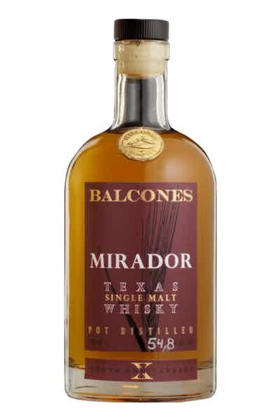Balcones Mirador