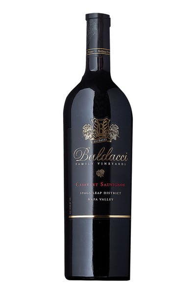 Baldacci Cabernet Stags Leap 2012