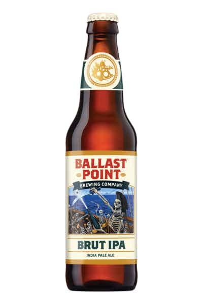 Ballast Point Bone Dry Brut IPA