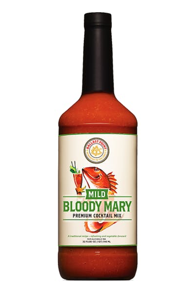 Ballast Point Mild Bloody Mary Mix