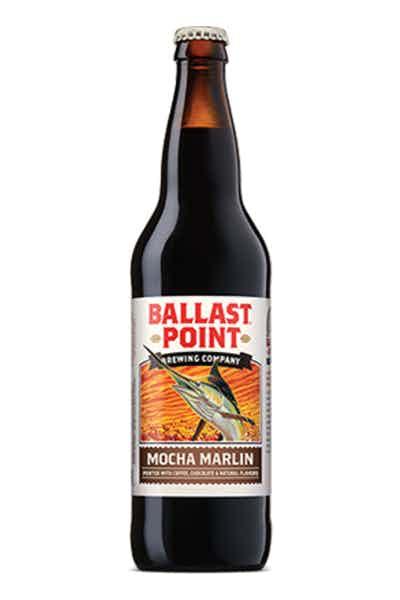 Ballast Point Mocha Marlin Porter