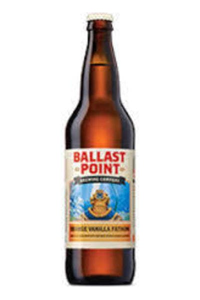 Ballast Point Orange Vanilla Fathom