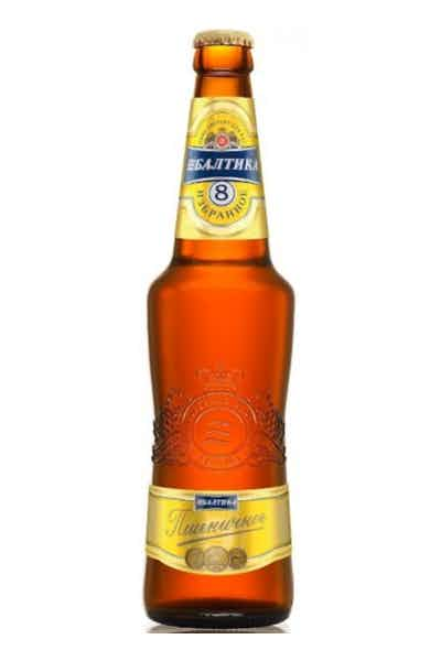 Baltika #8 Wheat