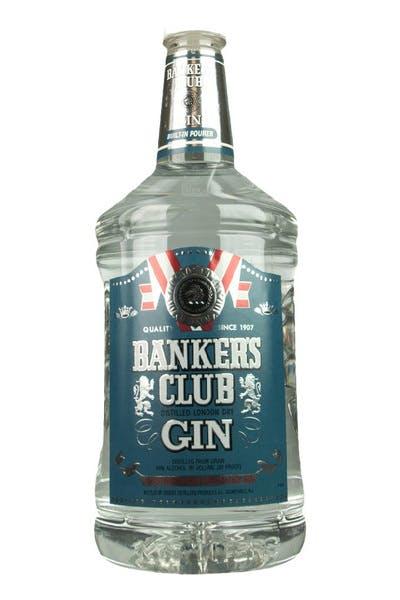 Bankers Club Gin
