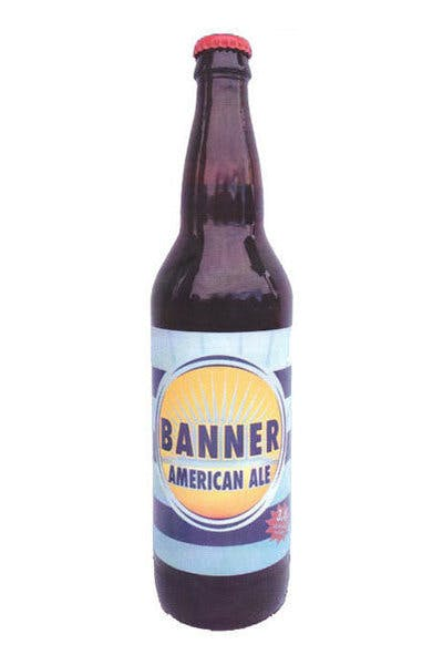 Banner American Ale