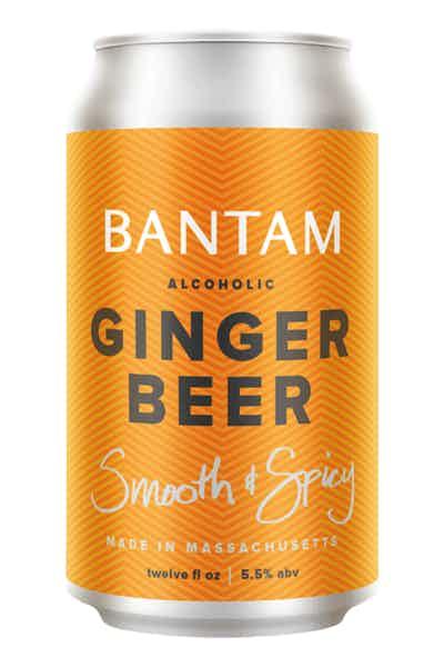 Bantam Ginger Beer
