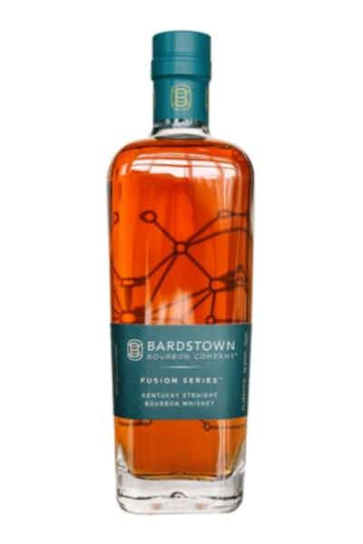 Bardstown Kentucky Straight Bourbon Fusion Series