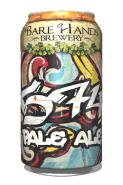 Bare Hands 574 Pale Ale