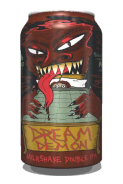 Bare Hands Dream Demon Milkshake IPA