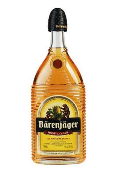 Barenjager Honey & Pear Liqueur