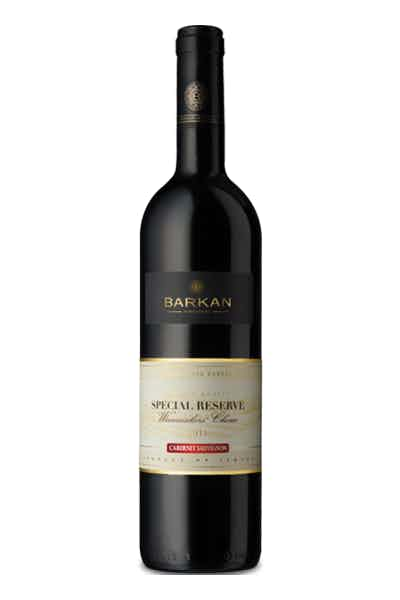 Barkan Special Reserve Winemakers' Choice Cabernet Sauvignon