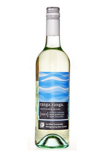 Barkers Marque Ranga Sauvignon Blanc