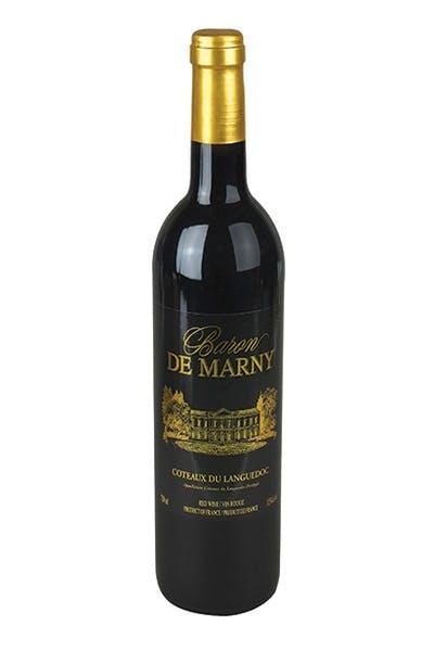Baron de Marny Languedoc