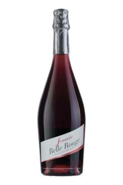 Baron Herzog Jeunesse Sparkling Belle Rouge
