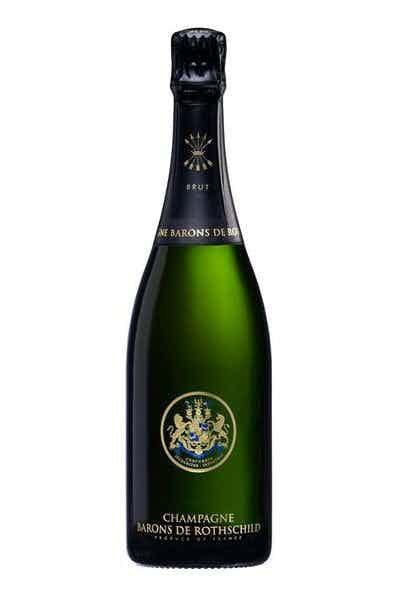 Baron Rothschild Champagne Brut