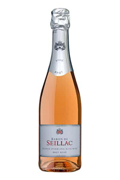 Baron de Seillac Brut Rose