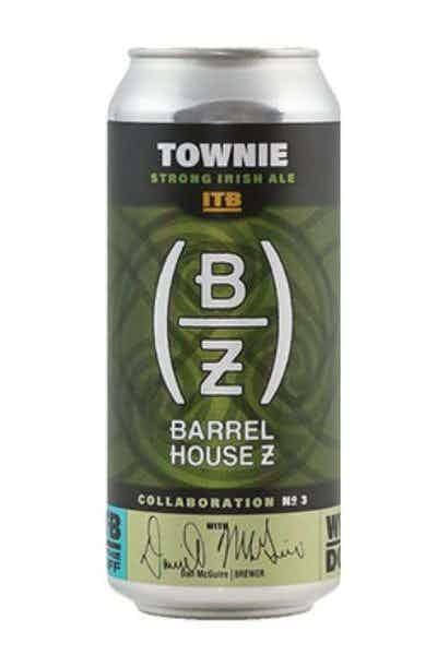 Barrel House Z Townie ITB