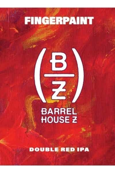 Barrelhouse Z Fingerpaint